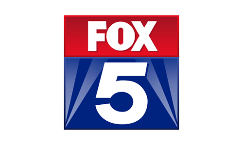 Fox 5 NY Icon