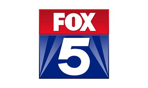Fox 5 NY Icon