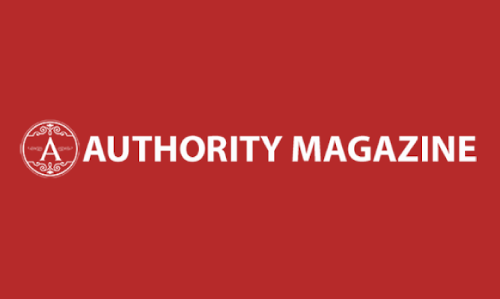 Authority Magazine Icon