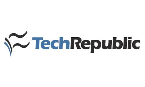 Tech Republic Icon