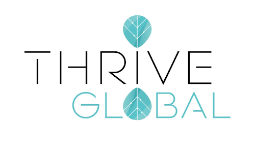 Thrive Global Icon