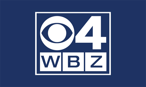 WBZ CBS Boston Icon