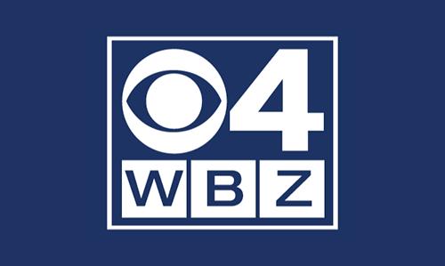 WBZ CBS Boston Icon